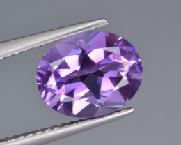 Natural Amethyst 2.43 Cts Top Quality