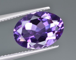 Natural Amethyst 5.01 Cts Top Quality