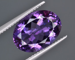 Natural Amethyst 5.14 Cts Top Quality