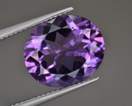 Natural Amethyst 6.70 Cts Top Quality