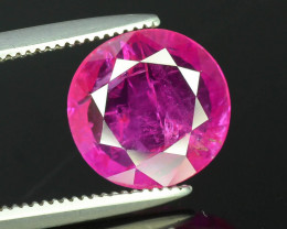 Tajikistan Ruby ct 1.95 Unheated & Untreated