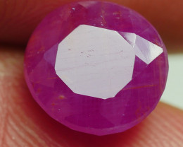 5.045crt BEAUTY COMPOSITE PINK RUBY -