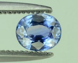 Amazing Color 0.45 ct Blue Sapphire ~ H