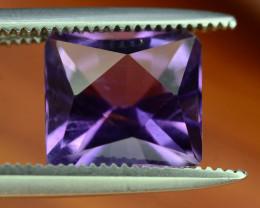 Fancy Cut 2.00 ct Attractive Color Amethyst