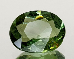 1.67Crt Tourmaline Natural Gemstones JI09