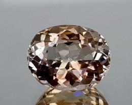 7.13Crt Topaz Natural Gemstones JI09