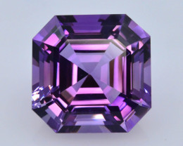 Splendid Cutting 38.0 Ct AAA Grade Natural Amethyst t