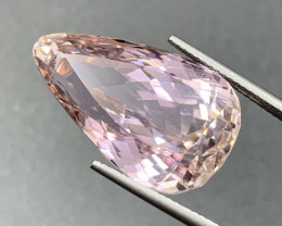 33.42 ct Kunzite Gemstones