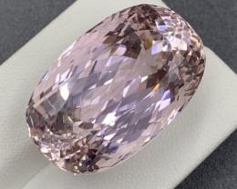 66.66 ct Kunzite Gemstones