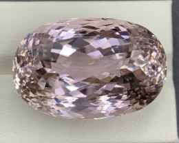 85.58 ct Kunzite Gemstones