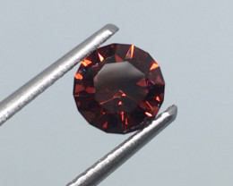 .97 carat VVS Umbalite Garnet Master Cut to Perfection.