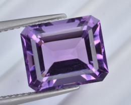 Natural Amethyst 4.94 Cts Top Quality