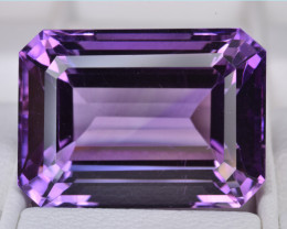 Natural Amethyst 17.47 Cts Top Quality