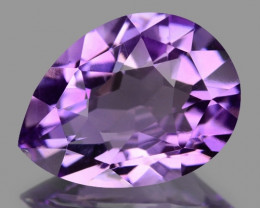 7.90 CT NATURAL AMETHYST GOOD CUT GEMSTONE AM6
