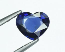 Ceylon Sri Lanka Blue Sapphire, eye clean, rare, excellent cut. BS102