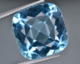 Natural Blue Topaz 14.39 Cts Top Quality
