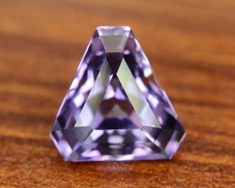 AAA Color 4.60 ct Untreated Amethyst~AS