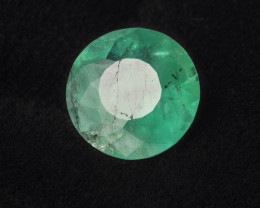 Emerald - 5.70 CTS - Brazil - Untreated