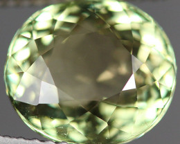 "4.47 CT BI-COLOR ""RARE FIND "" MOZAMBIQUE TOURMALINE PTA397"