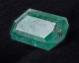 Emerald - 11.75 CTS - Brazil - Untreated