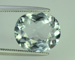 Top Grade 3.25 ct Attractive Color Aquamarine