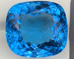 96.30 ct Topaz Gemstones Top Colour