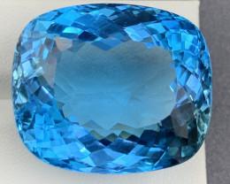 114.63 ct Topaz Gemstones Top Luster Top Colour