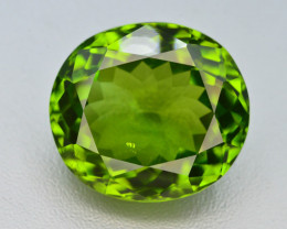 AAA Color & Cut 18.5 ct Himalayan Peridot ~ Pakistan