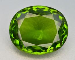 25.5 Ct Untreated Green Peridot