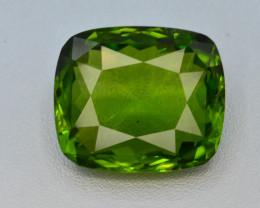 21.0 Ct Untreated Green Peridot