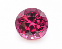 AAA Cut 2.85 Ct Natural Ravishing Color Rhodolite Garnet