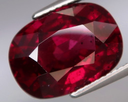 10.20 Ct.100% Natural Earth Mined Top Quality Cherry Pink Rhodolite Garnet