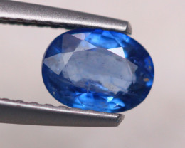 1.02ct Natural Ceylon Blue Sapphire Oval Cut Lot GW7812