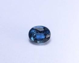 **No Reserve** 0.94ct Natural Sapphire