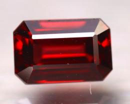 Rhodolite 2.62Ct Natural Red Rhodolite Garnet D2301/A5