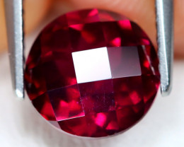 Mahenge Garnet 2.98Ct VS Round Cut Natural Mahenge Garnet C1801