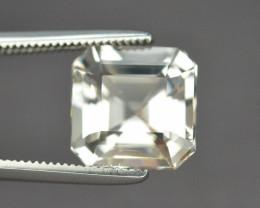 Top Quality 3.20Ct Natural Morganite
