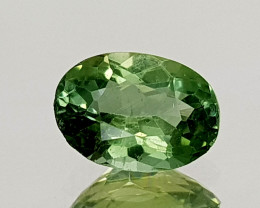 0.94Crt Tourmaline Natural Gemstones JI10