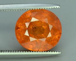 Amazing 6.15 ct Fanta Colour Spessartite Garnet