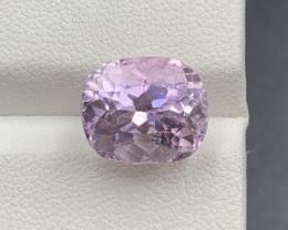 7.16 ct Kunzite Gemstones