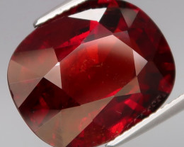 16.20 ct. 100% Natural Earth Mined Spessartite Garnet Africa