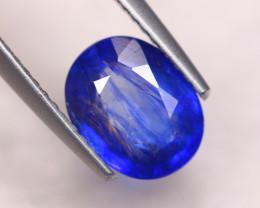 2.35Ct Ceylon Blue Sapphire Oval Cut Lot LZ7258