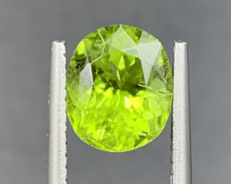 2.59 ct Peridot Gemstones