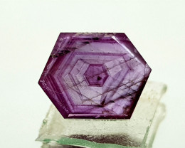 5Crt Trapiche Ruby  Natural Gemstones JI11
