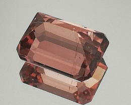 Tourmaline, 3.6ct, great colour, awesome gem !