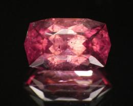 1.8Ct Natural Rubellite Tourmaline