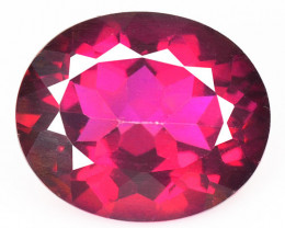 Pink Topaz 5.62 Carat Natural Loose Gemstone