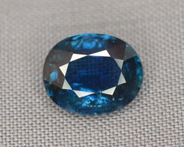 Gorgeous Color 1.20 Ct Natural Royal Blue Ceylon Sapphire