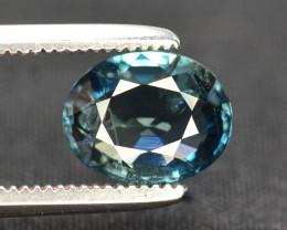 Gorgeous Color 1.35 Ct Natural Royal Blue Ceylon Sapphire