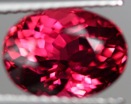 4.52 ct Lavender Pink !! Excellent Cut Mozambique Tourmaline - PTA402